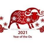 ucapan selamat tahun baru imlek 2021